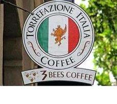 Three Bees Coffee