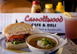 Carrollwood Cafe & Deli