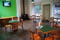 Tree Frog Cafe