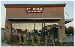 Crystal Coffee Co & Beanery