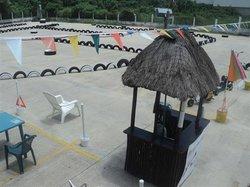 Donny Tsunami Xtreme Boarding Tours