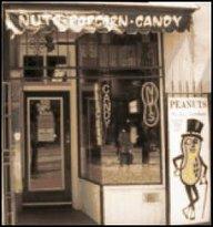 The Peanut Shoppe