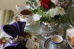 The Aubrey Rose Tea Room