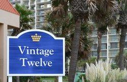 Vintage Twelve