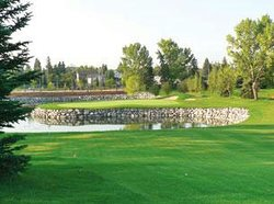 Shaganappi Point Golf Course
