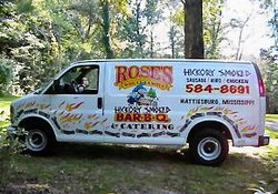 Rose's Bar B Q & Catering