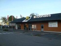 McDonald's Breisach