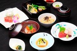 Teppanyaki Omoto