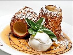 Czech restaurant U Golema