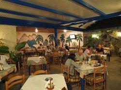 Taverna Manousos