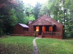 Mountaineer Cabins