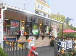 Joshy's Place