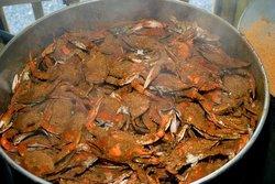 The Crab Bag