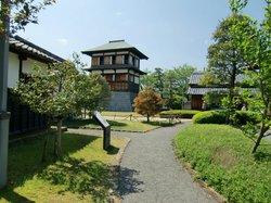 Tanaka Castle