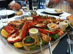 Barkworths Seafoods