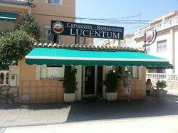 Bar Restaurante Lucentum