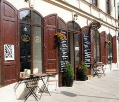 Caffee & Bistro Galeria Sztuki