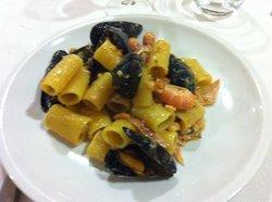 Pescheria & Osteria Mare Vivo