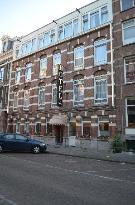 ホテル ニコラス ウィッセン アムステルダム