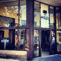 Cafe Kepi