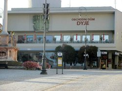 Dyje Department Store