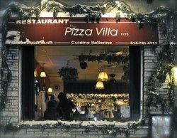 Restaurant Pizza Villa