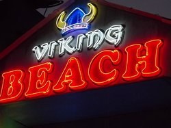 Viking Beach