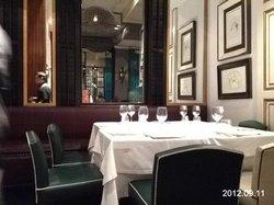 Flamant Restaurant