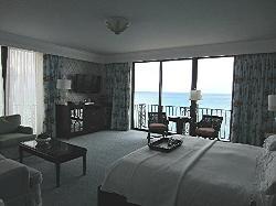 Our Large Corner Suite
