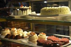 Jazzberry Cafe