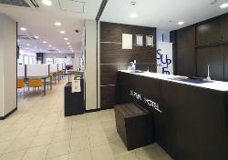 Super Hotel JR Ikebukuro-nishiguchi