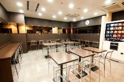 Super Hotel Tokyo JR Tachikawa Kitaguchi