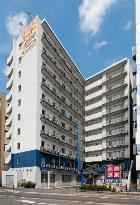 Super Hotel - Saitama Omiya