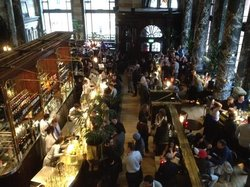 Browns Bar & Brasserie - Manchester