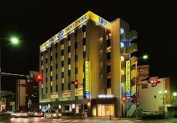 Super Hotel Matsumotoekimae