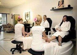 Inner Peace - Massage & Beauty Salon