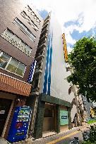 超級酒店 JR上野入谷口