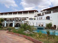 Eretria Village Resort & Conference Center