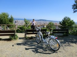 e-Bike Rent Tours