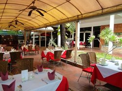 Valentino Italian Thai Restaurant