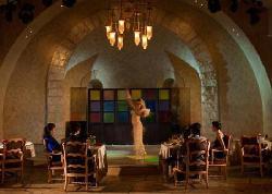 فيروز مطعم لبناني