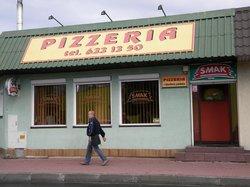 Tico Pizzeria Restauracja