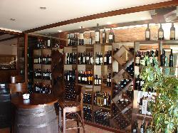 Restaurante Asador El Andaluz