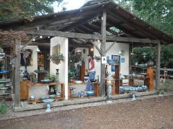 Scargo Stoneware Pottery & Art Gallery