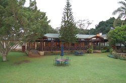 Aero Club of East Africa Restaurant