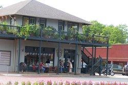 Pioneer Pub