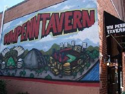 Wm Penn Tavern