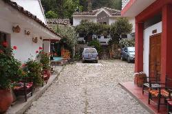 Hotel Inca
