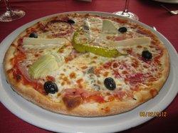 Pizza N0 1