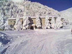 La Sibilla Parco Hotel